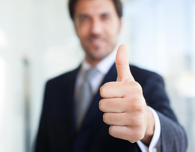 Positive Attitude & Self Motivation