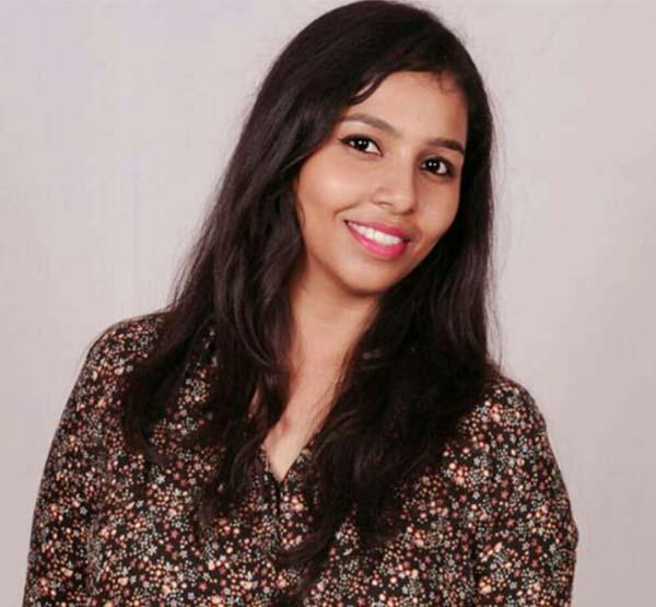 Ms Meghana Hanumesh
