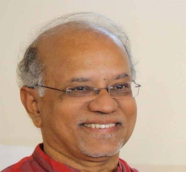 Mr N K Sundaram