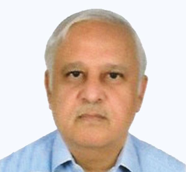 Mr Srinivas Raghavan
