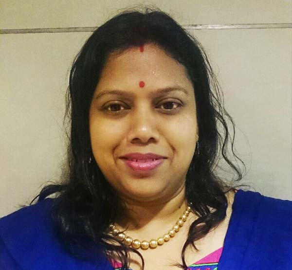 Mrs Shilpa Chaturvedi