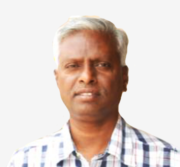 Mr. R N Elangovan