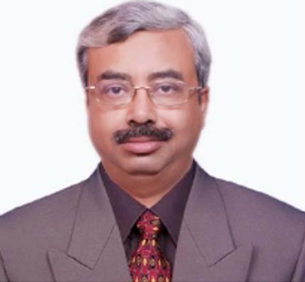 Mr Subrata Mitra Majumdar
