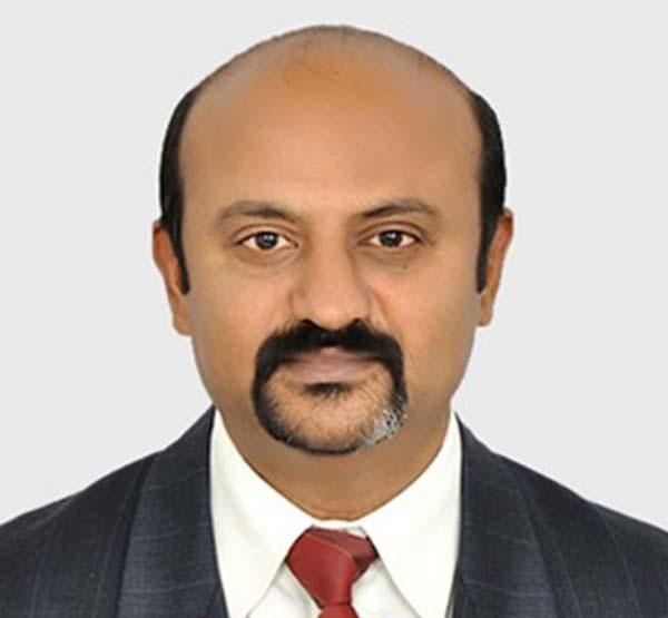 Mr Samuel Kumar